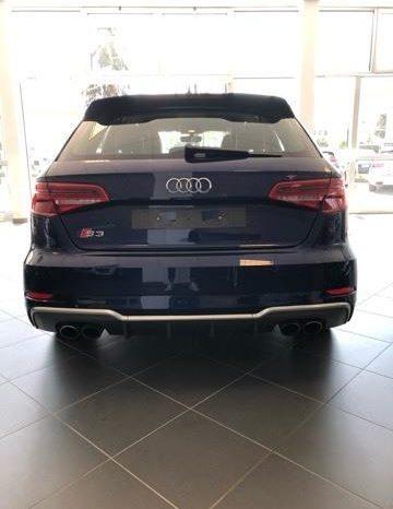 Audi S3 SPB 2.0 TFSI quattro S tronic pieno