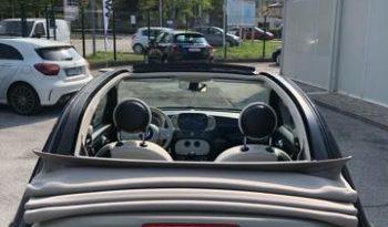 Fiat 500C 500 C 1.2 Lounge pieno