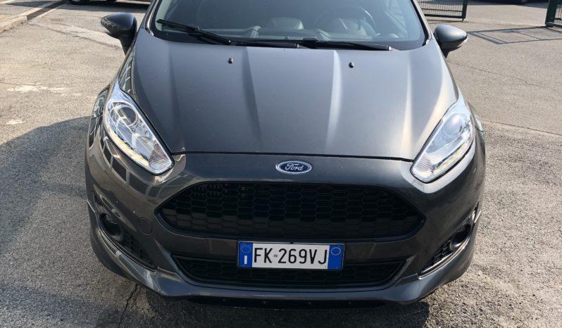 Ford Fiesta 1.5 TDCi 3 porte ST-Line NEOPATENTATO pieno
